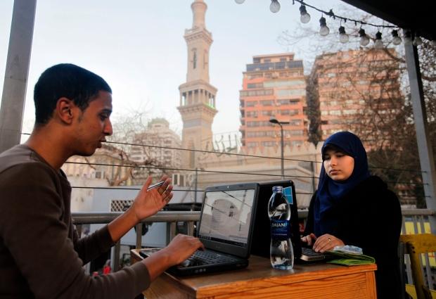 Egypt bans YouTube