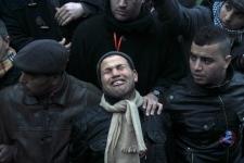 Tunisia funeral