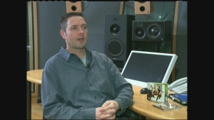 CTV Montreal: Grammy hopeful Richard King