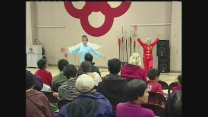 CTV Winnipeg: Chinese New Year being celebrated
