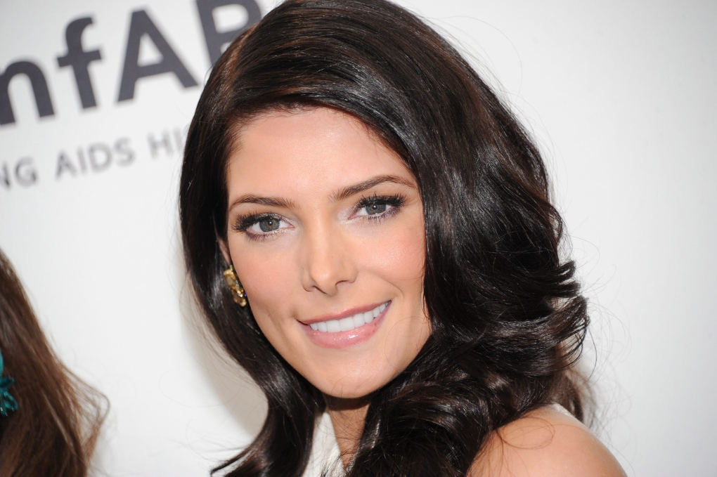 Ashley greene 2013