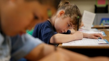Time to stop teaching cursive writing?