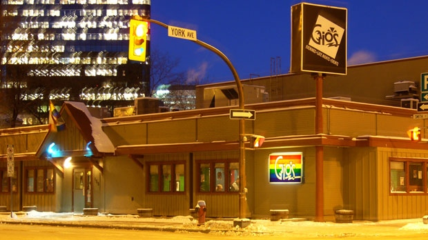Gay bars in winnipeg