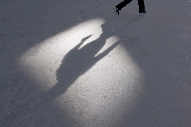 Ice rink generic