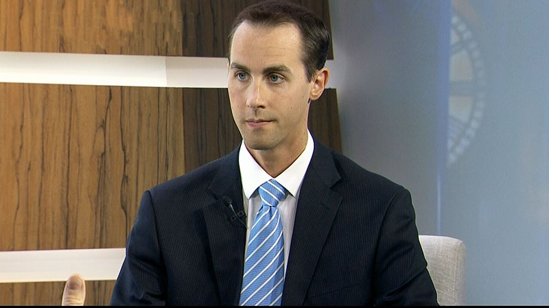 Ex-Conservative campaign worker Michael Sona is the first person charged following Elections Canada's investigation of fraudulent robocalls during the 2011 federal election campaign.