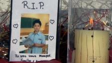 Quebec boy, 9, dead