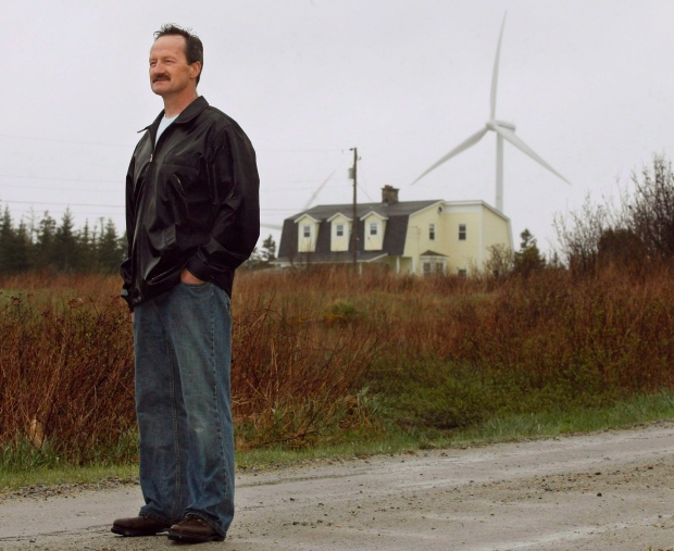 Health Canada changes how it studies wind farms