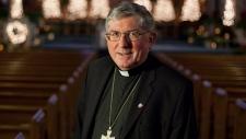 Toronto Archbishop Thomas Christopher Collins