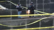 Gunman kills 3 in Delaware courthouse