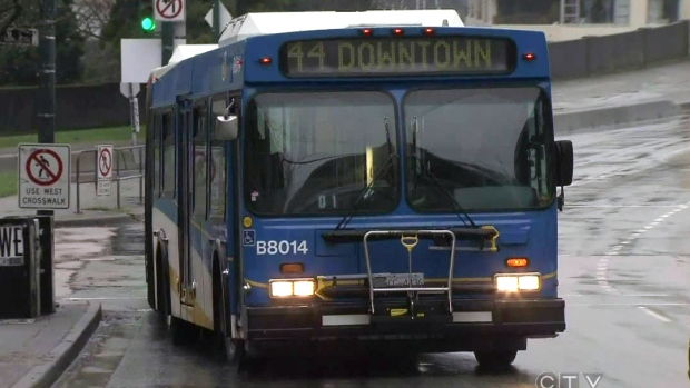 A CTV News investigation revealed Vancouver bus drivers are exempted from paying fines for red light tickets.