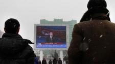 North Korea nuclear tests