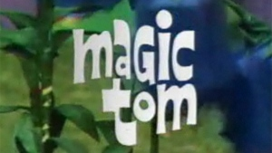 Magic Tom had several shows which aired on CFCF-12 from 1961 to 1976.