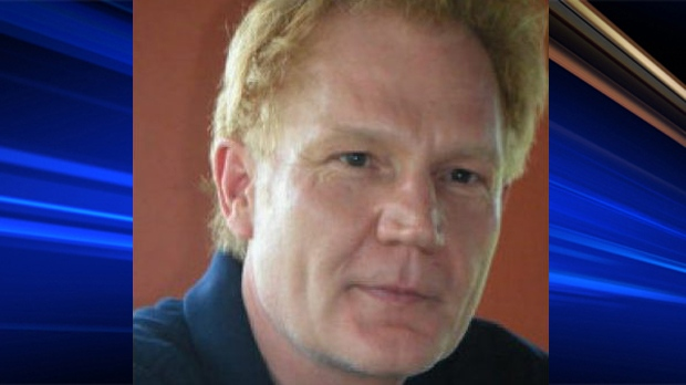 Darrell Prokopetz