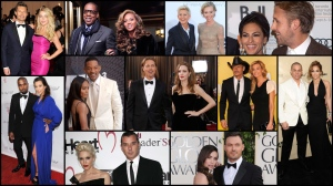 <b>50 Photos: Romances of Hollywood</b>