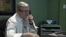 John Sullivan, Private Investigator
