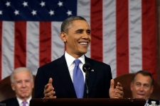 Obama presses Congress to create jobs