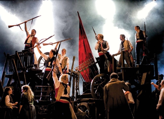 New version of 'Les Mis' coming to Toronto