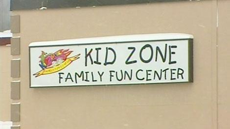 Kidzone to shut down over dispute with landlord   CTV News