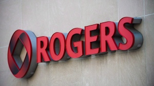 The Rogers Communications headquarters in Toronto. (Aaron Vincent Elkaim / THE CANADIAN PRESS)