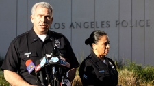 Police update Christopher Dorner investigation