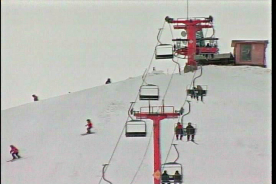 Three proposals have been submitted to reopen the ski hill in Blackstrap Provincial Park.
