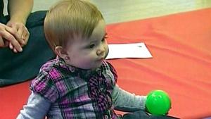 CTV Ottawa: Playtime is the best medicine