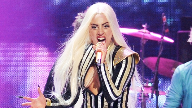 Lady Gaga cancels remaining tour dates