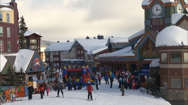 Is B.C.'s shifted Family Day pushing locals off the ski hills?