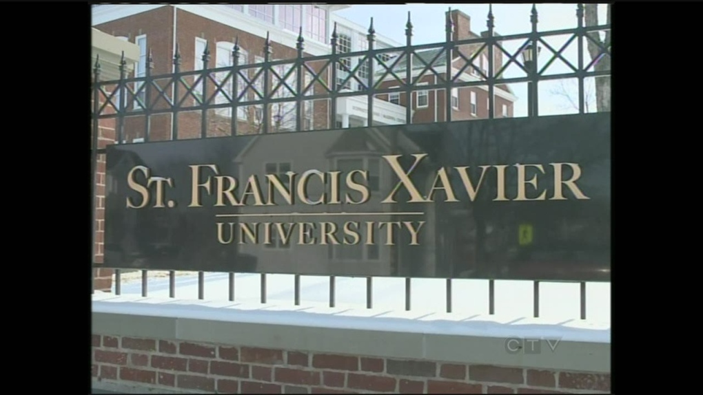 St. FX students could be back to class next week.