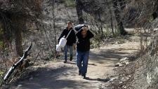 Syrian citizens Feb. 13, 2013