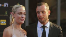 Canada AM: Pistorius breaks down in court