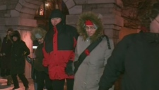 Hundreds in Montreal to remember missing and murde