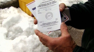 Florida has backed away from a recent law that would see Canadian drivers needing international driving permits.
