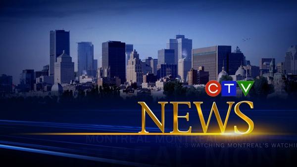 CTV Montreal Graphic