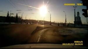 CTV News: Meteoric blast rattles Russia