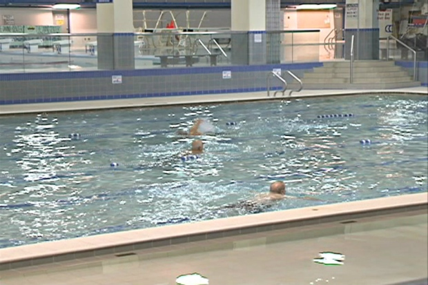 Coroner Report Complete For June 2012 Public Pool Drowning Ctv Saskatoon News