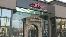 Earls 4 St. S.W.