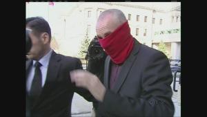 Appeal court boosts sentence for Graham James