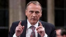 Aboriginal Affairs Minister resigns