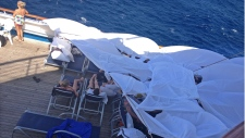 Will compensation keep cruise ship lawsuits at bay