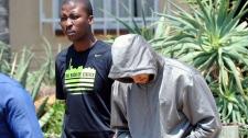 Pistorius' family refutes murder charge