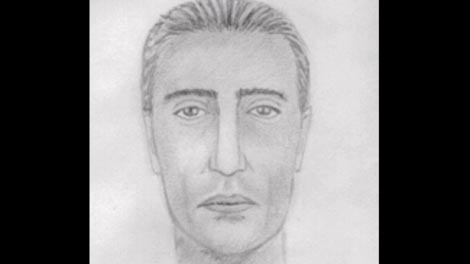 Vancouver police are searching for a serial sexual predator after DNA evidence linked him to three sexual assaults. Jan. 14, 2011. (CTV)