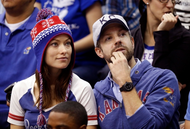 Olivia Wilde opens up about wedding dress