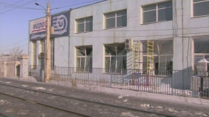 CTV National News: Impact felt around the world