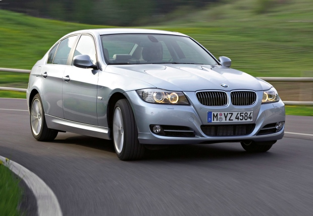 BMW recalls 570,000 cars in U.S., Canada