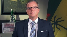 Brad Wall Obama's keystone