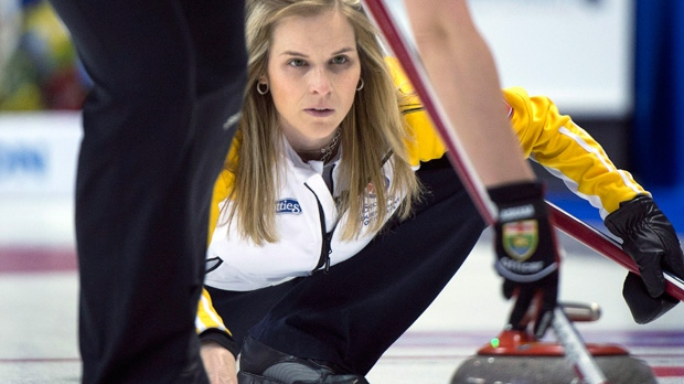 jennifer jones, curling, scotties