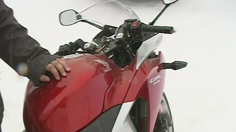 CTV Regina: Motorcycle rate hike