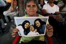 Hugo Chavez returns
