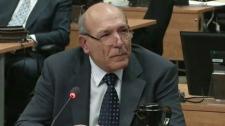 Alleged Mafia member testifies at Que. inquiry